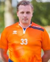 Foto van Martijn 'Tinus' Wessels