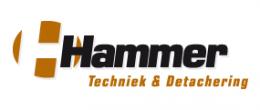 Logo van Hammer T&D