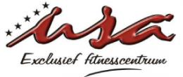 Logo van U.S.A. Sportaccommodatie B.V.
