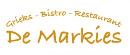 Logo van De Markies