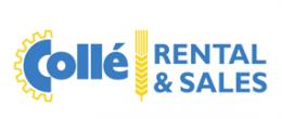 Logo van Collé Rentals & Sales