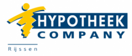 Logo van Hypotheek Company