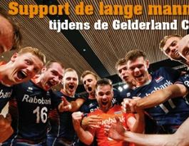 Foto bij Als lid met korting naar de Gelderland Cup