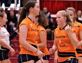 Foto bij Rivo Rijssen haalt 5 belangrijke punten op uit Barneveld.
