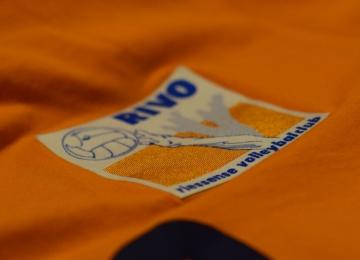 Foto bij Nieuwe kledinglijn Rivo Rijssen