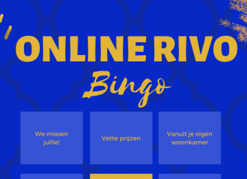 Foto bij Online Rivo Bingo!