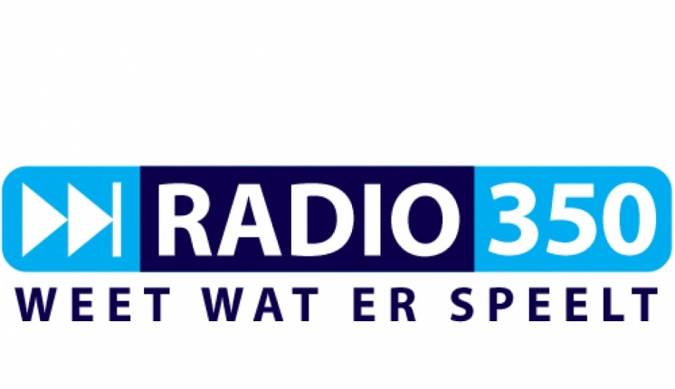 Foto bij Radio 350 Sportverkiezing