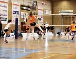 Foto bij Rivo D1 - PDK Huizen 19-09-2020