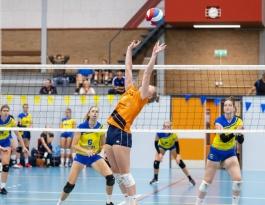 Foto bij Rivo D1 - Donitas Toernooi 11-09-2021