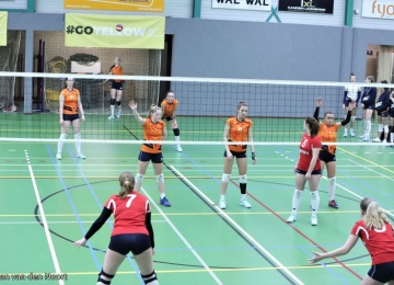 Foto bij NOJK MA Ootmarsum 15-02-2020